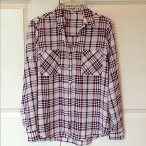 Express woman blouse